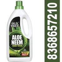 Aloe Neem Hand Wash