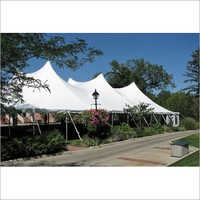 Bar and Lounge Tent