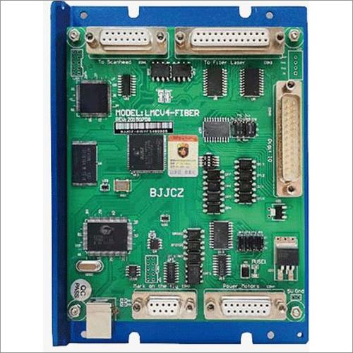 BJJCZ Control Card Laser Parts