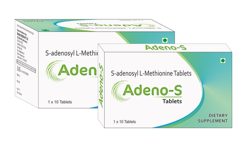S-Adenosyl L-Methionine Tablets