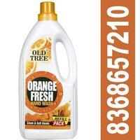 Orange Fresh Hand Wash