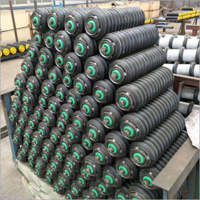 Industrial Conveyor Impact Rollers