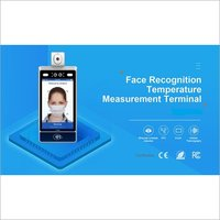 Face Recognition Thermal Camera
