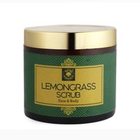 Lemongrass Scrub