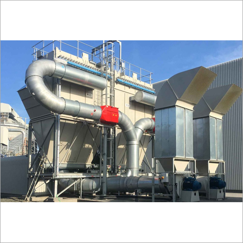 Dust Extraction Units
