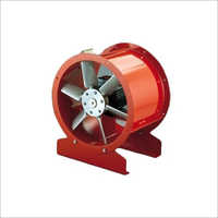Duct Mounting Fan