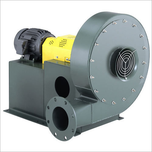 Combustion Blower