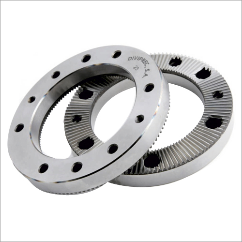 Hirth Coupling