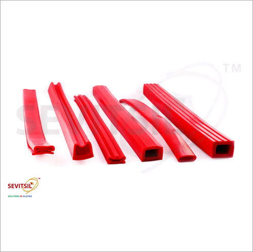 Silicone Rubber Compound