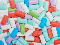 Chewing Gum Flavour