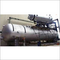 Skid Unit Pressure Vessel