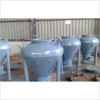 Expansion Vessel
