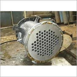 Floating Head Type Heat Exchanger