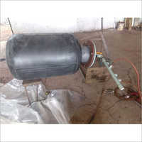 Bladder For Expansion System And For Surge Tanks