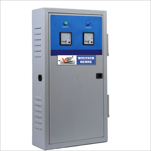 Weltech Ozone