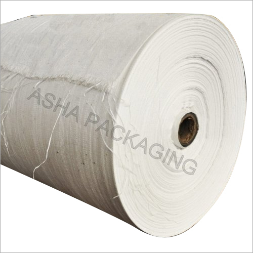 PP Color Woven Sack Roll