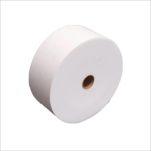 Plain Woven Sack White Roll