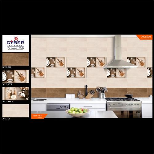 Wood Kitchen Tiles