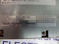 TOSHIBA DC DRIVE CA10-M01-CC