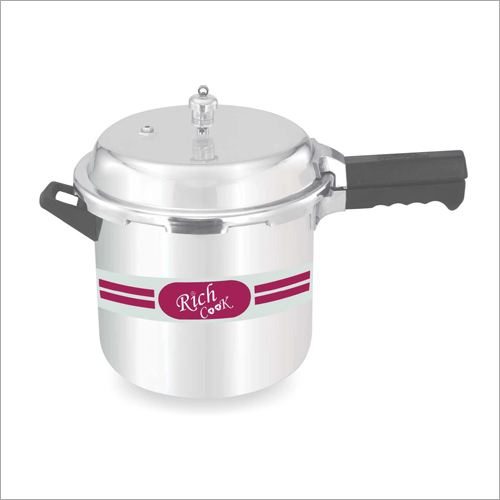 Rich Cook 3L Outer Lid M-Type Pressure Cooker