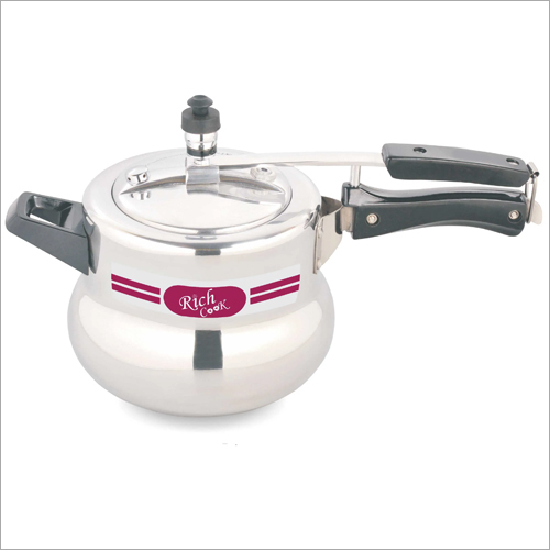 Rich Cook 5L Handi Pressure Cooker