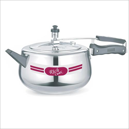 Rich Cook 5L Contura Pressure Cooker
