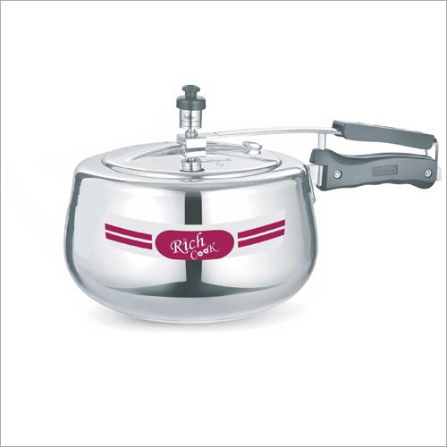 Rich Cook 3L Contura Pressure Cooker