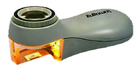 Fluorescent Illuminated Magnifier-10X