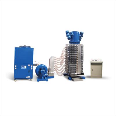 Vibration Refrigeration Cooling Conveyor