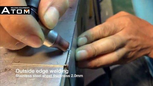 Cold Welding Machine