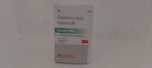 Zunitra Injection