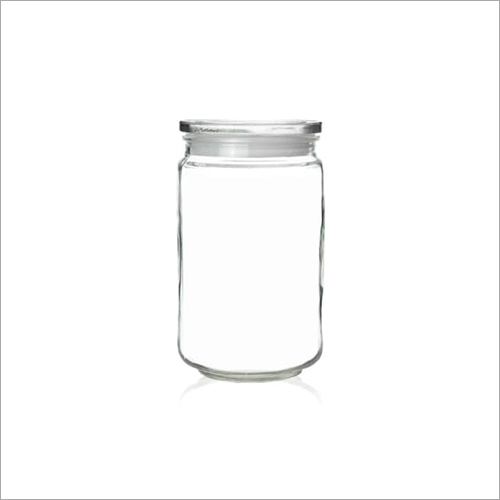 800 ML Glass Jar With Lid
