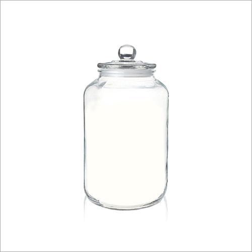 5000 ML Glass Jar With Lid