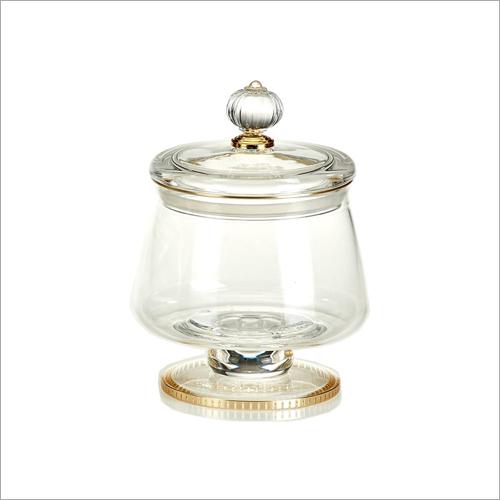 Airtight Storage Glass Jars