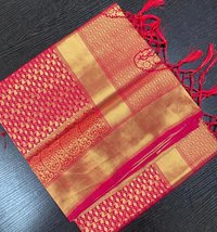 Handloom Weaving Saree
