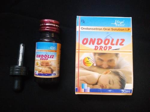 Ondansetron oral Solution I.P
