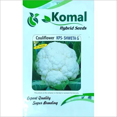 Cauliflower Hybrid Seeds