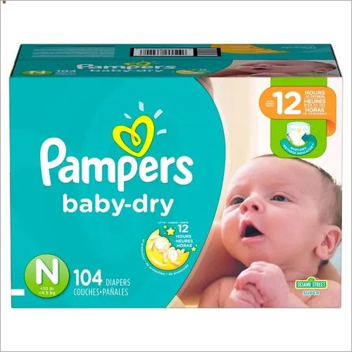 Baby Diappers