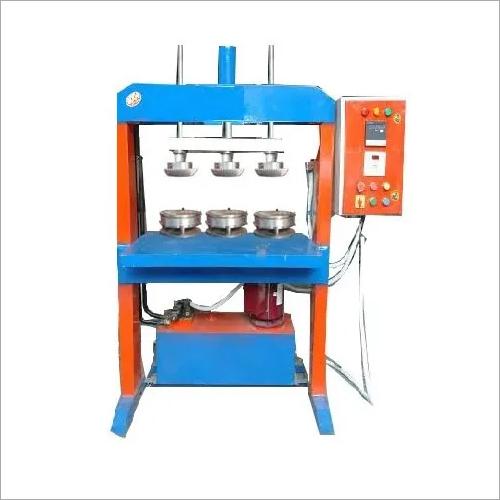 Autoamtic Wrinkle Plate Making Machine