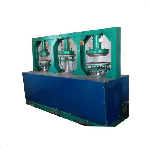 Pakku Mattai Plate Making Machine