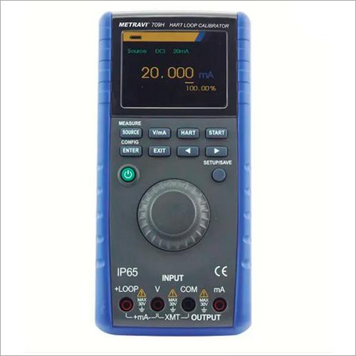 Metravi 709H-USB Module For MV MA Calibrator with HART Communication