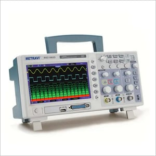 Metravi MSO-5062D Mixed Signal Oscilloscope