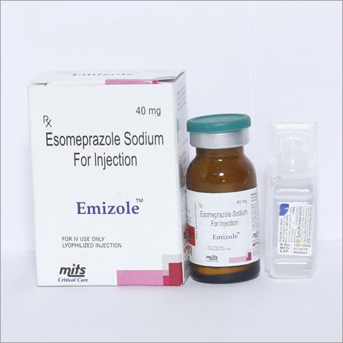 Esomeprazole Sodium Injection