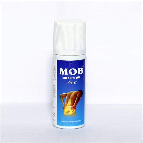 Ayurvedic Pain Releif Spray