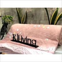 AC Bed Comforter