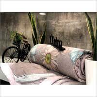 Ultrasonic AC Bed Comforter