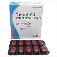 Miedol-P Tablets