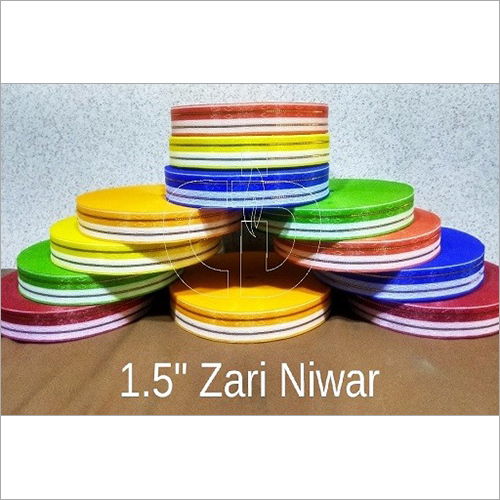1.5 Inch Bonus Gold Line Niwar