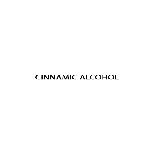 Cinnamic Alcohol
