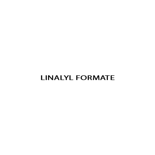 Linalyl Formate